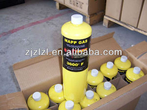 welding gas mapp gas 16OZ