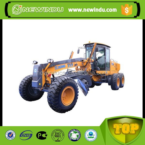 Brand New GR100 Small Motor Grader 100HP Sale in Thailand