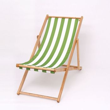 Yoler Unique Portable Soleil Plage Transat Chaise Longue Pliante En Bois