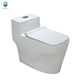 New Bathroom comfort height S-trap toilet durastyle One-Piece Toilet Bowl