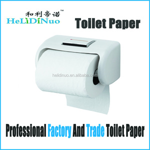 hot selling custom Scott quality Eco friendly roll toilet paper