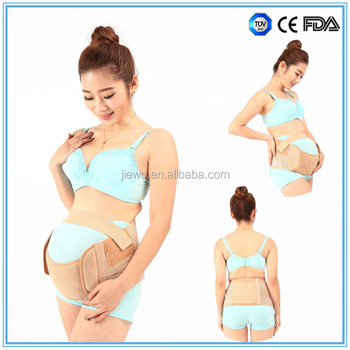 maternity support band professional pregnancy women belly support