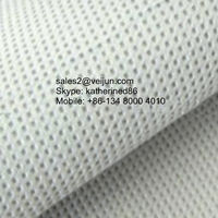 Raw Material of PP Non woven matress