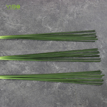 Cheap Real Looking Green Dried Artificial Cattail Plant Leaves
