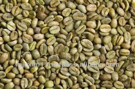 Coffee Bean With Indian Quality