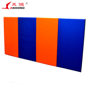 manufacture high quality wall pad for gym