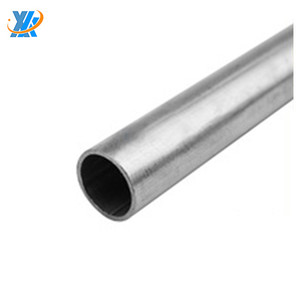 Hot dipped Galvanized Steel Tube/GI Pipe /Galvanized Steel Pipe Conduit price