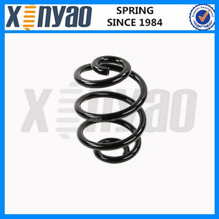 Carbon steel bmw coil spring