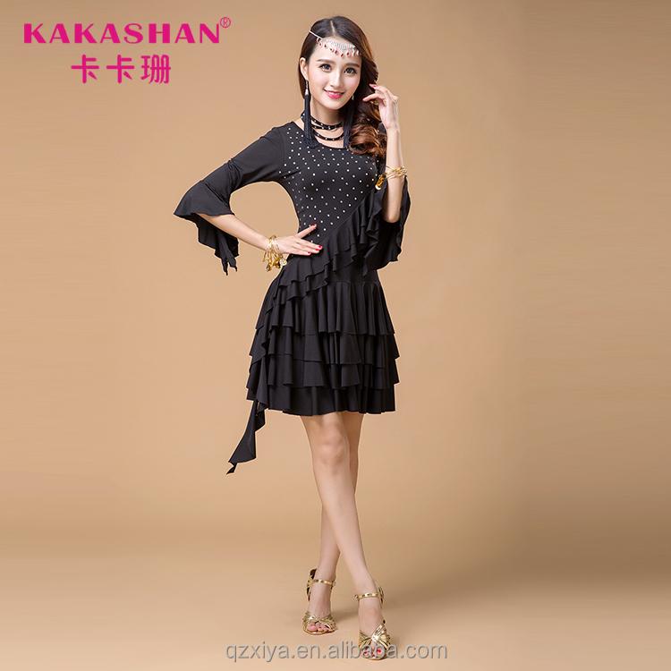 ed2388731885 China Latin Dance Wear
