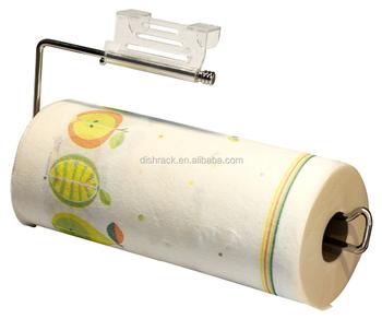 Over Cabinet Door Paper Towel Holder Toilet Paper Holder Buy Paper