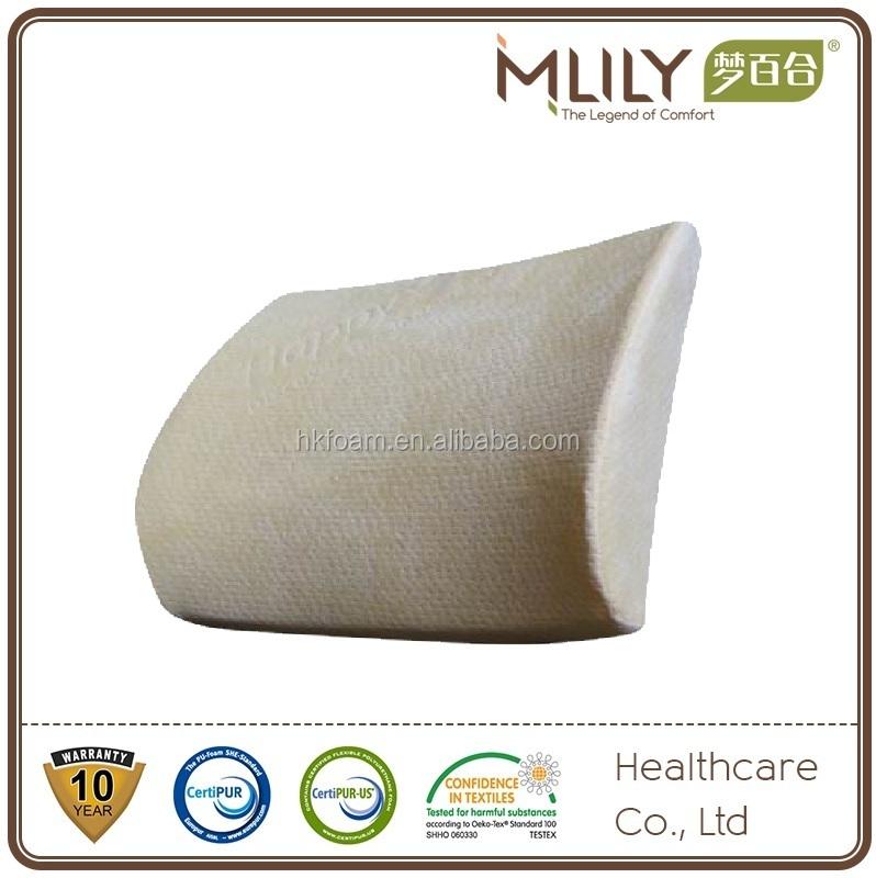 Memory Foam Seat Sofa Cushion Back Support Cushion