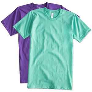 Custom Logo Polyester Tshirts Blank T Shirts In Bulk