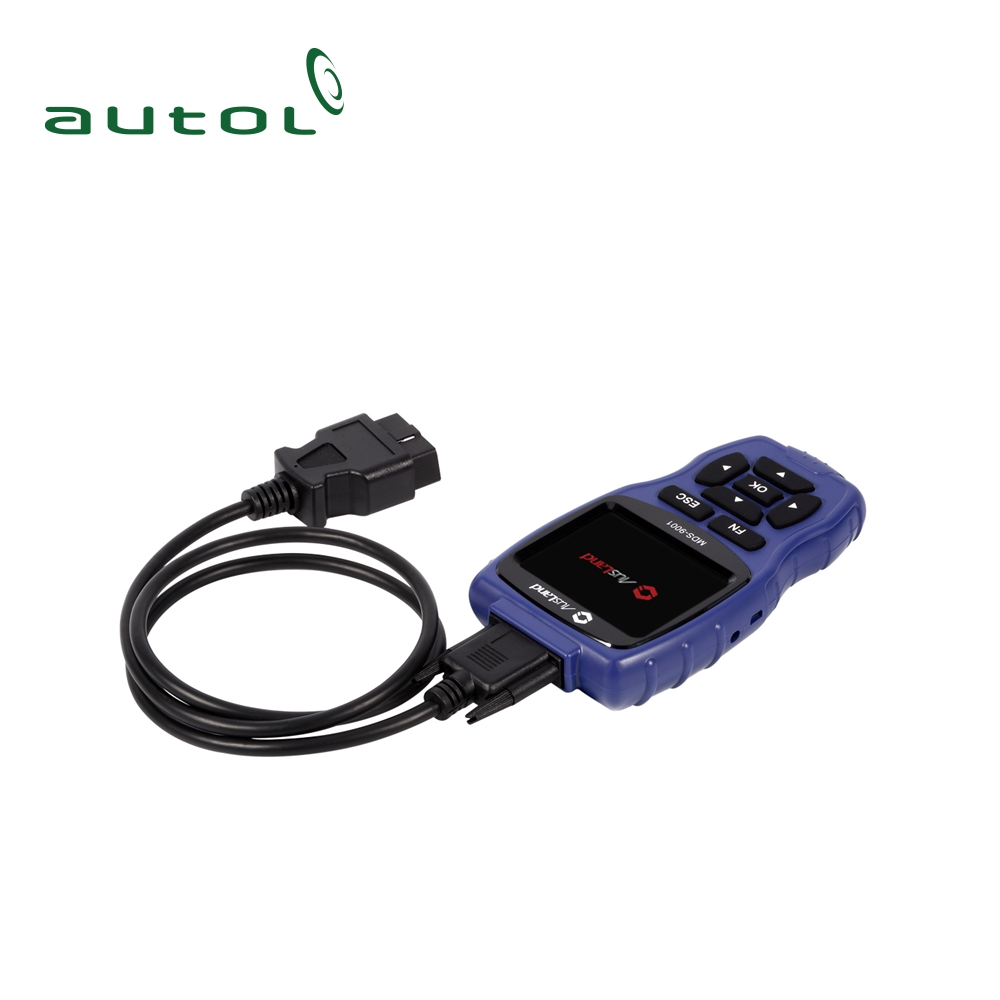 Ausland Mds9001 Professional Diagnostic Tool For F O Rd To Oil Service  Light Reset,Throttle Body Adjustment,Dpf Regeneration - Buy Diagnostic Scan