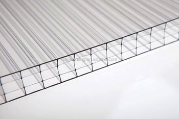 Colored Polycarbonate Sheet Polycarbonate Board