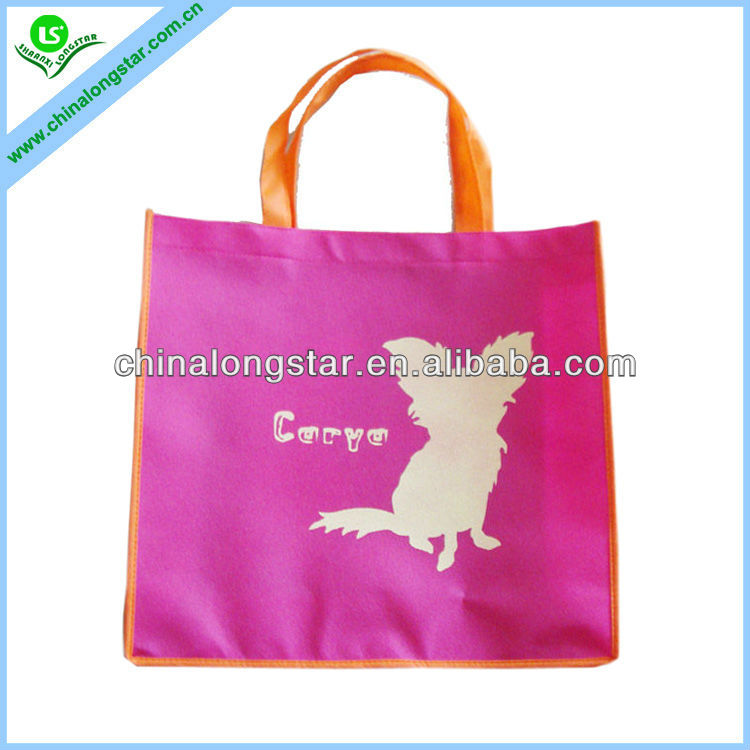 Hot-selling PP Nonwoven Bag Promotional