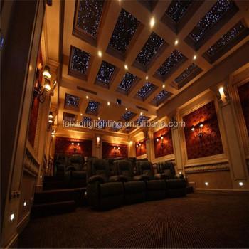 Fiber Optic Led Night Light Decoration