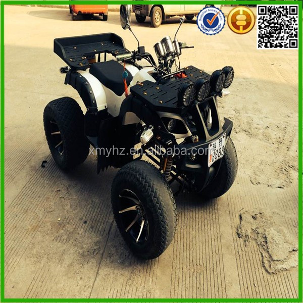 150cc cheap 4 wheel quad bike (ATV150-01)