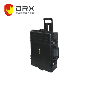 EPC020 Hard Protective Case tool set box equipment case for DJI Spark Fly GoPro Cameras Electronics