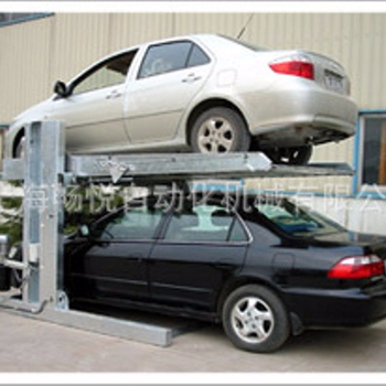 Domestic exclusive composite parking equipment series