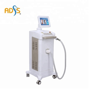 FDA Certification 808nm diode laser Hair Removal Machine super power 1200w painless epilator