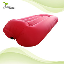 3-4 Season Air Bed Sofa Filled Lounge Chair Inflatable Lounge Bag