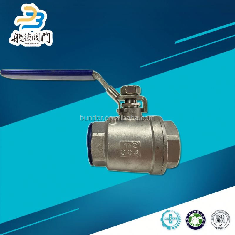 Dn20 High Temperature Ball Valve Drawing
