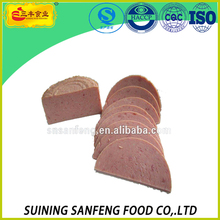 397g canned meat pork luncheon meat