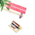 Bamboo souvenir wedding favor tensoge chopsticks for kids
