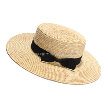 4b3f3c23217 Wheat Panama Wide Brim Straw Hat - Buy Wheat Panama Wide Brim Straw ...