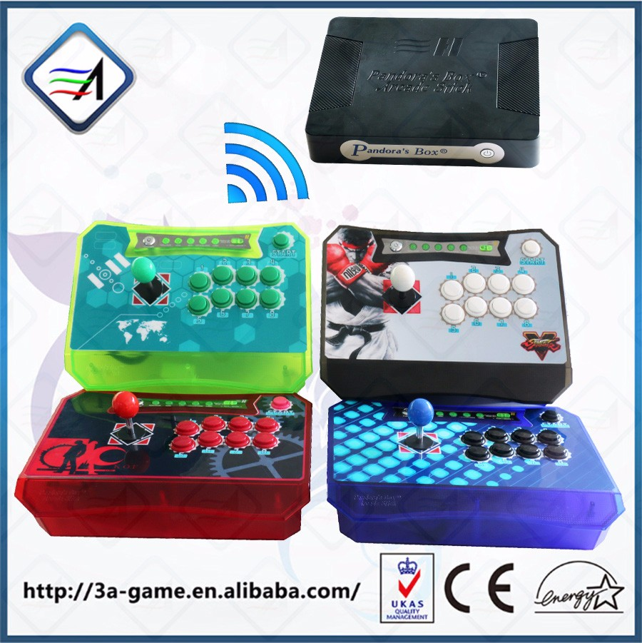 HTB1gq63OFXXXXcKXpXXq6xXFXXX6 arcade stick controller pandora box 4s 680 jamma ps3 xbox360 pc  at bakdesigns.co