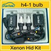 manufacturers wholesale hid xenon lamp h4 h/l 6000k