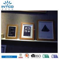 Intco Australian and European waterproof wood picture frame
