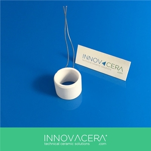Alumina Ceramic Heater/Heating Element/Tube/INNOVACERA