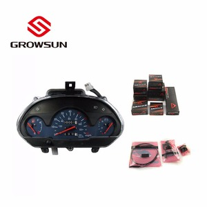 GY6 150cc 4stroke Scooter Motorcycle Parts Moped Speedometer