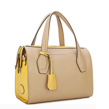 Ladies Leather Hand Bag 12