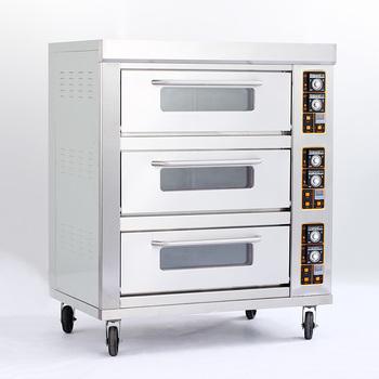 Restaurant Baking Machinery Names For Bakery Equipment In ...