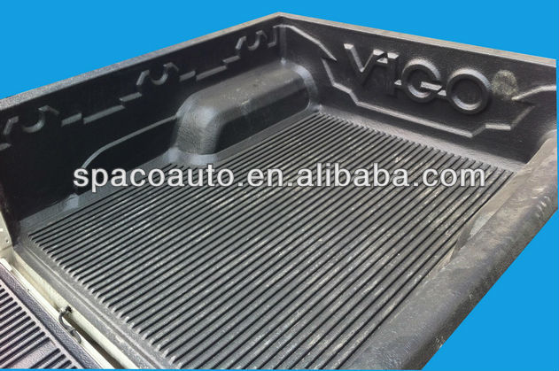 4x4 Bedliners for navara d40