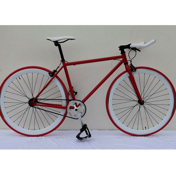 1f912457db1 26'' Classic 18 Speed Fixed Gear Bike Trek Downhill Mountain Bicycle for  Adult