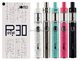 2017 Portable meth pipes New Arrival pink ecig pen 30W vape mods Mini e cig jomo royal 30