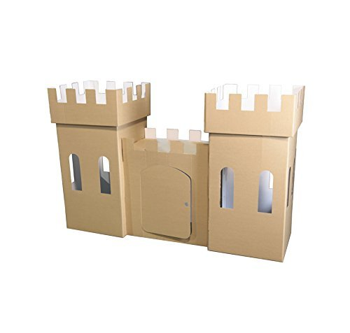 Cheap Cardboard Coloring Castle, find Cardboard Coloring Castle ...