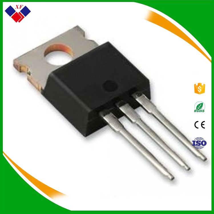 High Power Supply Switch Transistor D13009K TO-220