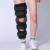 ROM Hinge Support Advance Post Op Knee Brace with CE ISO and Private labelling service