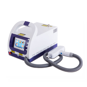CE Approved Tattoo Removal Lasers Machine