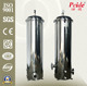 Automatic Industrial cartridge water filter housing