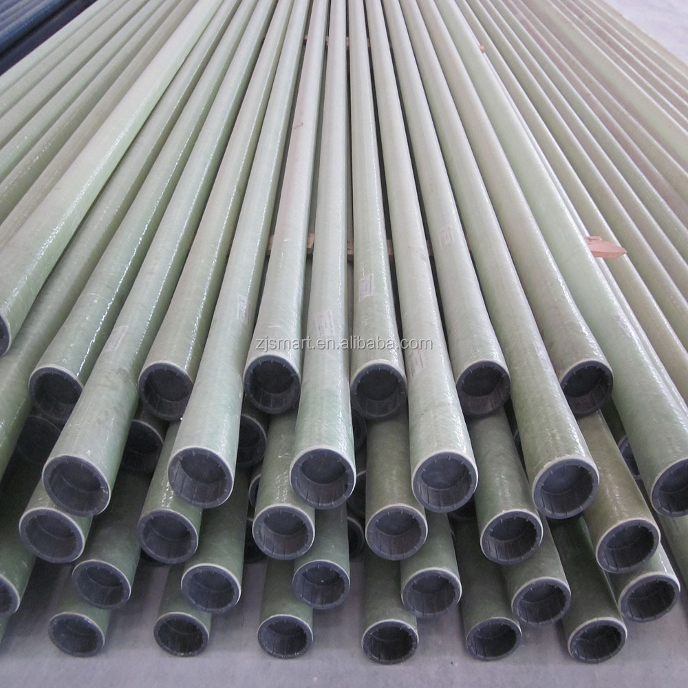 New design High Pressure Fiberglass Tubing with great price