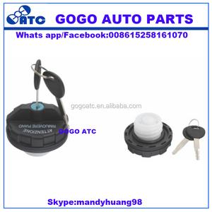 31010 4B000 fuel tank cap lock with key for hyundai h100 hd65 hd72 truck  sg791