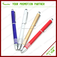 Customized Writing Smooth Metal pen 0207097MOQ 100PCS One Year Quality Warranty