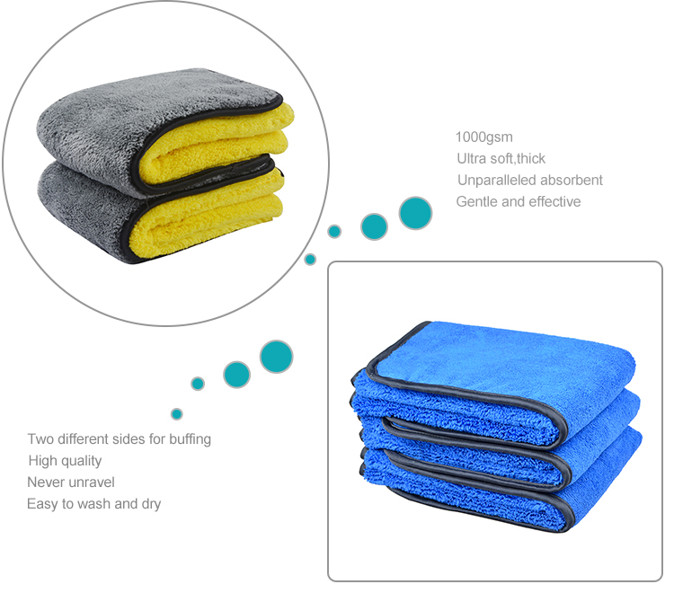 Sunland 50x80cm Drying Washing Cloth Car Cleaning Towel NATURAL CHAMOIS