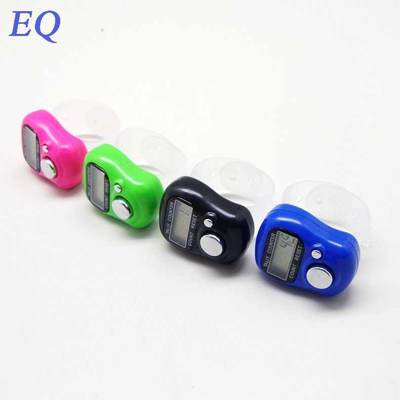 High quality Fashion finger led tally counter,sport counter