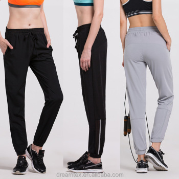 70da3b565fc37 Hot sale women fashion yoga pants tight slim gym wear womens jogger pants
